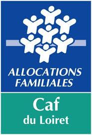 Caisse d'allocations familiales Loiret