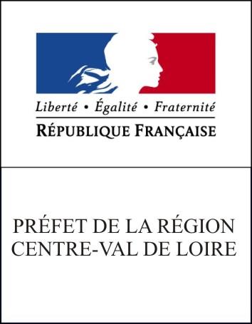 Préfecture de la région Centre-Val de Loire