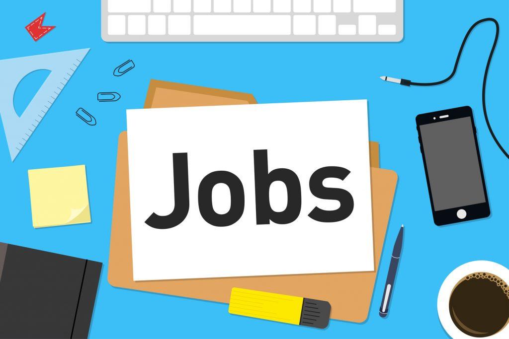 Trouver Un Job A L Etranger