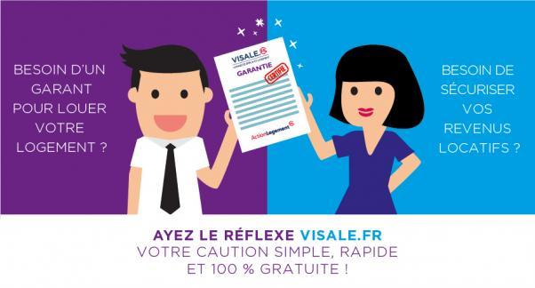 Logement : le dispositif Visale s'étend à tous les étudiants !