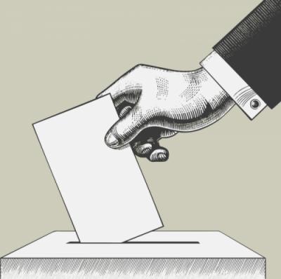 Êtes-vous bien inscrits sur les listes électorales ?