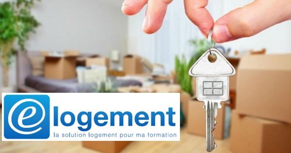 La plateforme e-logement pour trouver un hébergement temporaire