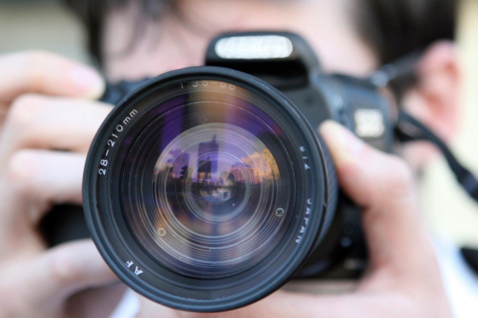 Savez-vous distinguer le vrai du fauxsur des photos ?