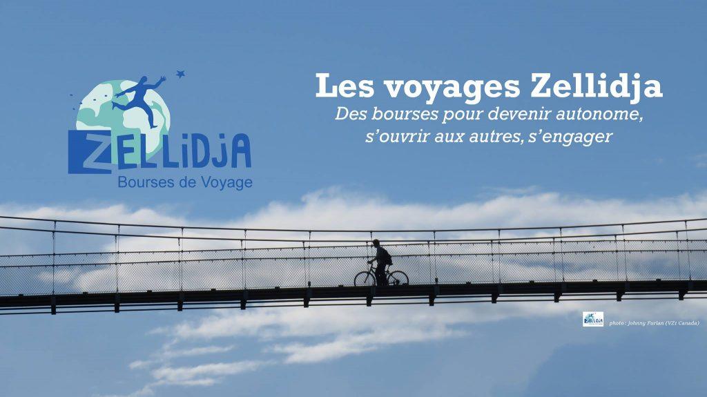 Bourse de voyage Zellidja