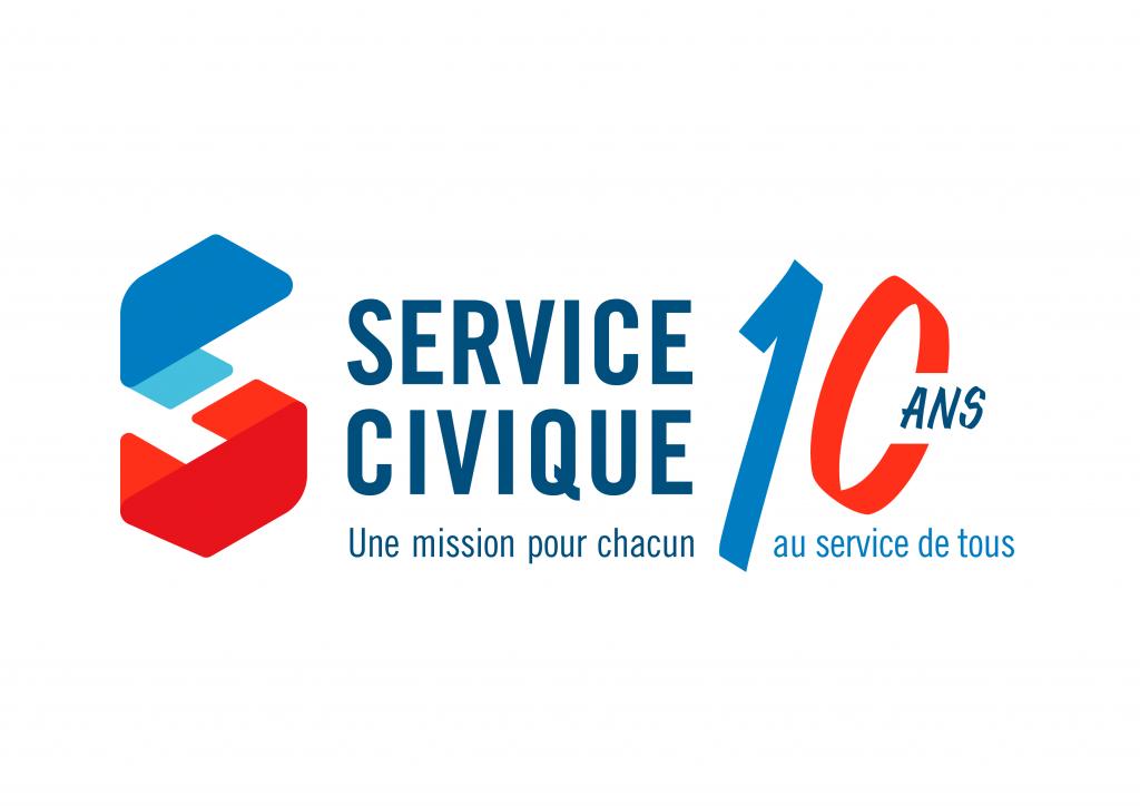 Participez aux 10 ans du Service Civique !