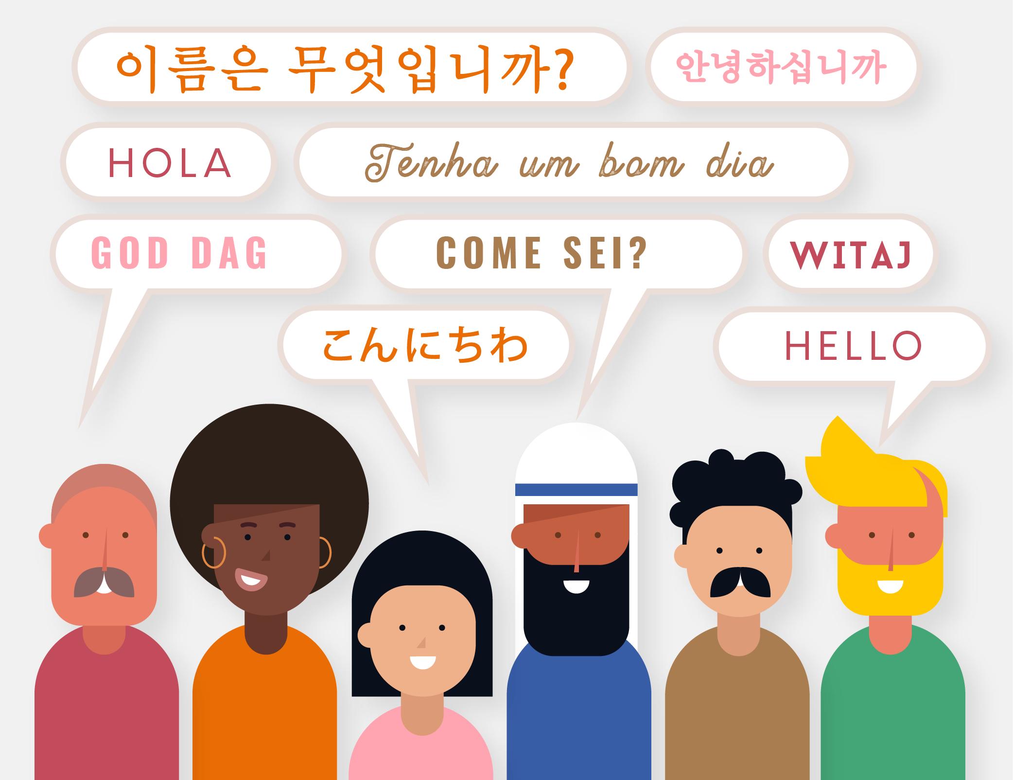 Et si vous profitiez de ce temps pour apprendre une langue ?