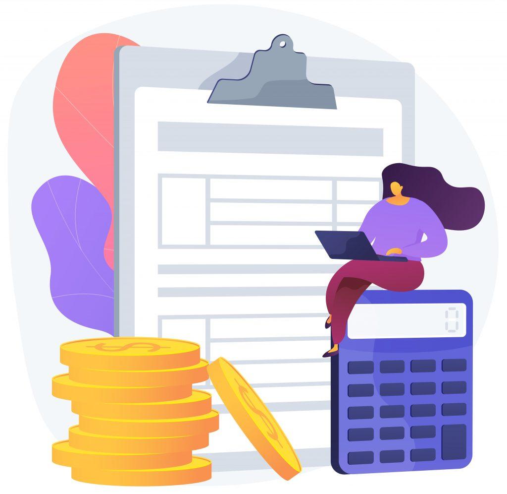 Bourses et aides financières