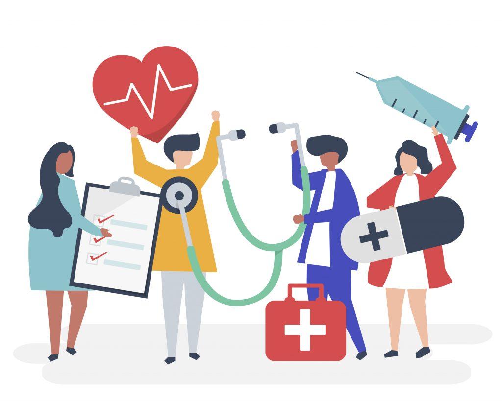 Santé : aides et ressources