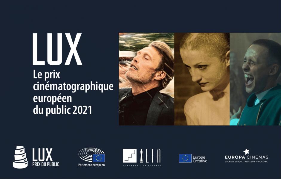 Devenez juré d'un prix cinématographique européen !